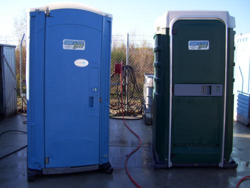 Job Site Portable Toilets : Smiths hire rental equipment specialists toilets